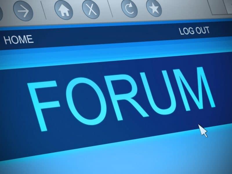 Forum Reklam ve Sözlüklerinde Entry Fiyatları