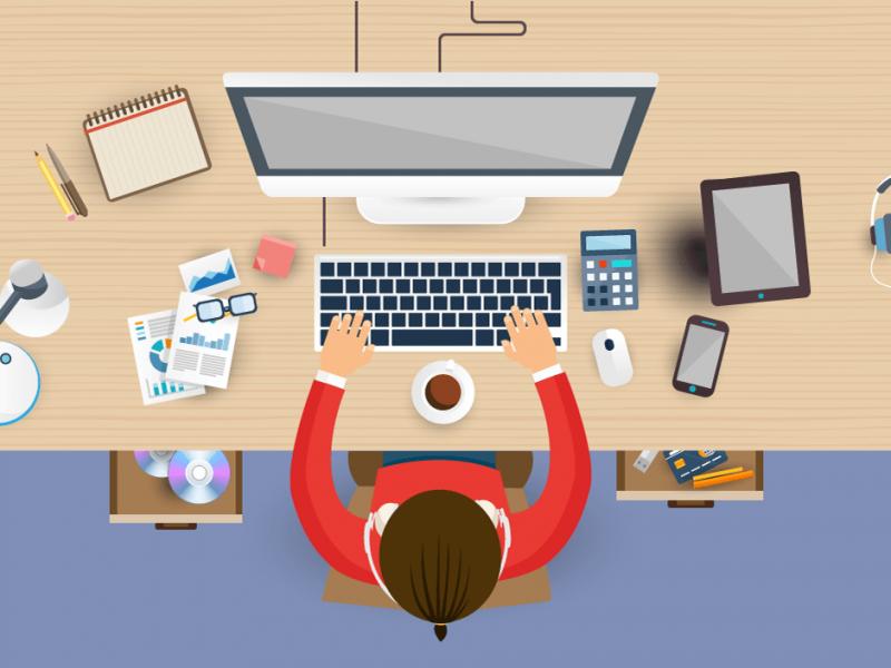 Ticari Faaliyetlerinizi İnternete Taşıyın