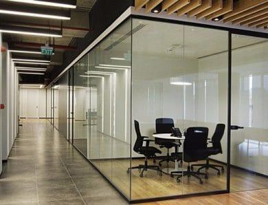 Bölme Ofis Ofislerde Yer Avantajı Sağlıyor