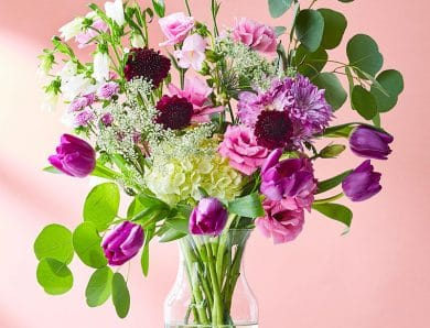 Çiçeğinizi Hala Seçmediniz Mi?