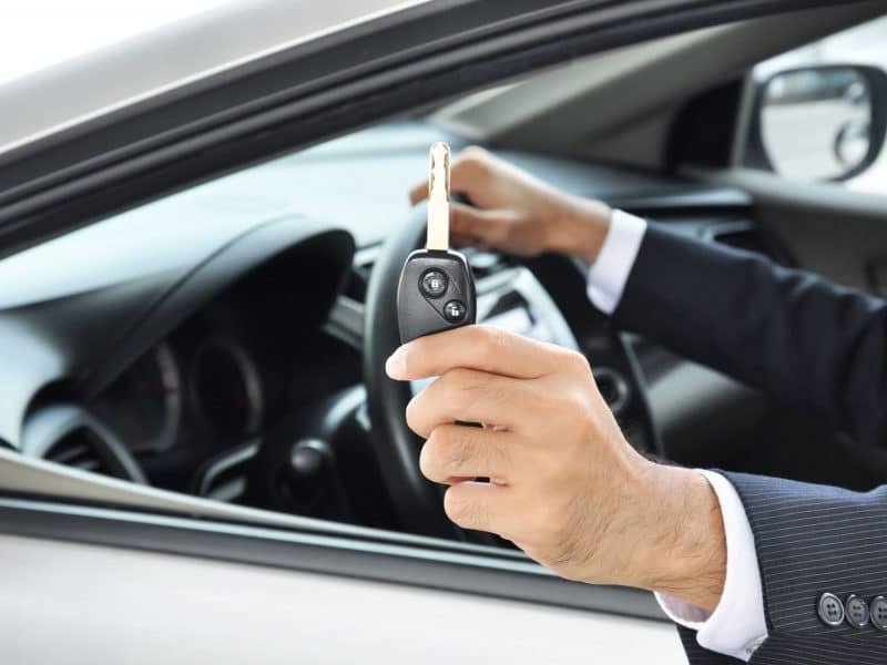 Kiralık Araçlardaki Yakıt Maliyeti Neye Göre Belirlenir?